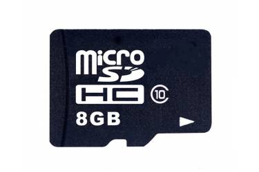 Карта памяти Prima MicroSDHC 8GB Class 10