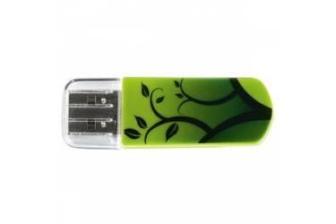 USB флэш-накопитель 8GB Verbatim Mini Elements Edition земля USB2.0