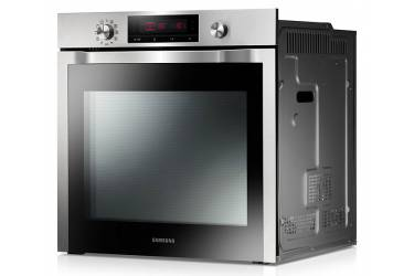 Духовой шкаф Электрический Samsung NV6584BNESR нержавеющая сталь