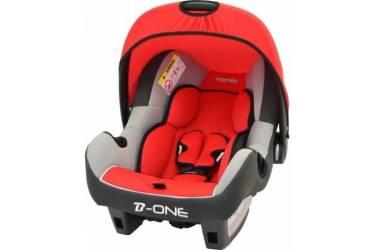 Автокресло детское Nania Beone SP LX (agora carmin) от 0 до 13 кг (0/0+) красный/серый