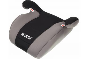 Бустер Sparco F 100 K от 15 до 36 кг (2/3) черный/серый