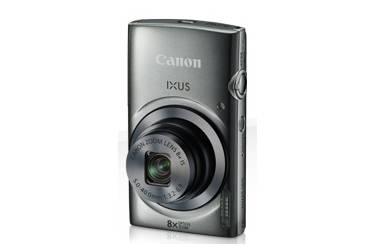 Цифровой фотоаппарат Canon Ixus 165 красный