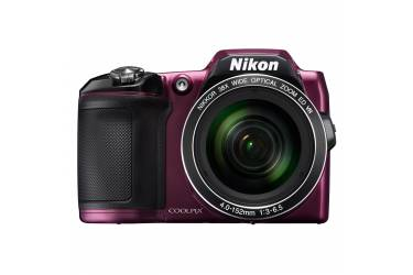 Цифровой фотоаппарат Nikon CoolPix L840 черный