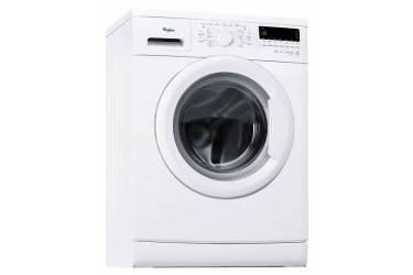 Стиральная машина Whirlpool AWS 51012 класс: A++ загр.фронтальная макс.:5кг белый