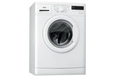 Стиральная машина Whirlpool AWW 61000 класс: A++ загр.фронтальная макс.:6кг белый