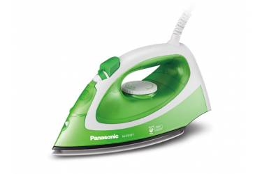 Утюг Panasonic NI-P210TGTW 1550Вт зеленый/белый