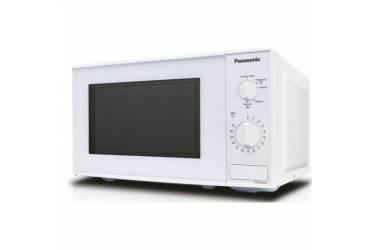 Микроволновая Печь Panasonic NN-SM221WZTE 20л. 800Вт белый