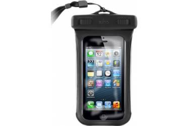 Чехол водонепроницаемый WP-10 Iphone 5 черный