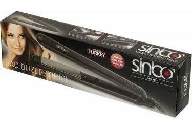 Выпрямитель Sinbo SHD 7057 30Вт черный (макс.темп.:200С)