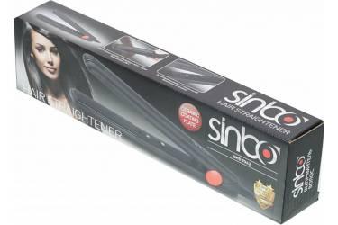 Выпрямитель Sinbo SHD 7042 30Вт черный/красный (макс.темп.:200С)