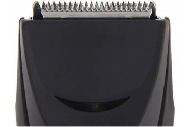 Машинка для стрижки Panasonic ER-GC51-K520 черный (насадок в компл:1шт)