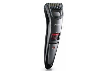 Триммер для бороды и усов Philips QT4015/15 черный