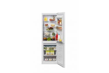 Холодильник Beko CSKR5339MC0W белый двухкамерный 2339л(х214м96) в*ш*г 186,5*59,5*60см капельный