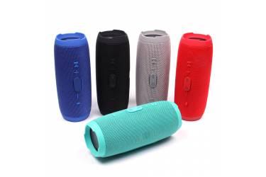 Беспроводная (bluetooth) акустика JBL Lite Charge 3 красная
