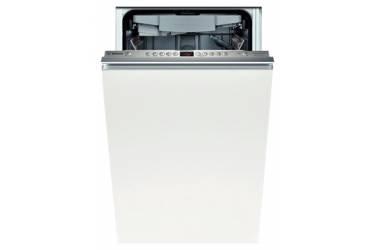 Посудомоечная машина Bosch SPV58M50RU 2400Вт узкая