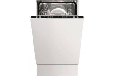 Посудомоечная машина Gorenje GV51011 1760Вт узкая