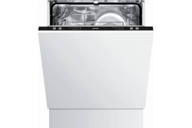 Посудомоечная машина Gorenje GV61211 1760Вт полноразмерная белый