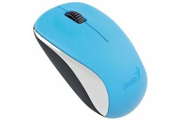 Компьютерная мышь Genius Wireless NX-7000 Blue