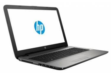 "Ноутбук Hp 15-ba040ur X5C18EA (AMD E2 7110 1800 MHz/15.6""/1366x768/4.0Gb/500Gb/DVD нет/AMD Radeon R2/Wi-Fi/Bluetooth/Win 10 Home)"