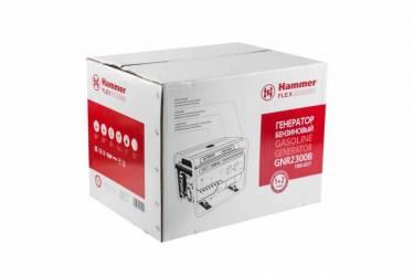Генератор Hammer Flex GNR2300B 2.3кВт