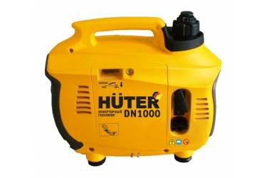 Генератор Huter DN1000 0.85кВт