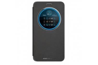 Оригинальный чехол Asus ZenFone ZC551KL Black Flip Cover