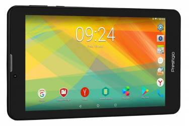 Планшет Prestigio Grace 3157 4G 8Gb Black 7""