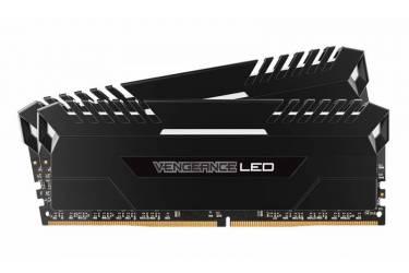Память DDR4 2x16Gb 2666MHz Corsair CMU32GX4M2A2666C16 RTL PC4-21300 CL16 DIMM 288-pin 1.2В