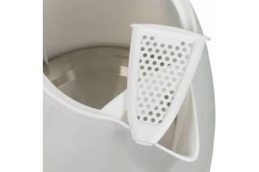 Чайник электрический Sinbo SK 7324 1.7л. 2000Вт белый (корпус: пластик)