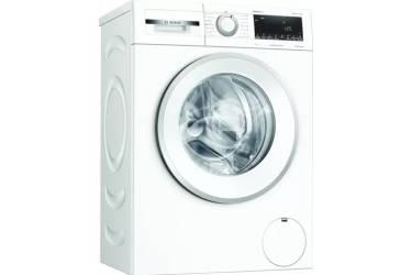 Стиральная машина Bosch Serie 4 WHA122X1OE (1200 об; 45см; 7кг; белый/серебристо-белый)
