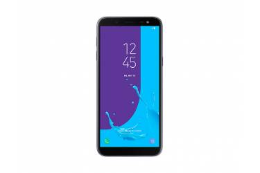 Смартфон Samsung SM-J600 Galaxy J6 (2018) 32Gb 3Gb Gray