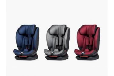 Автомобильное кресло Xiaomi QBORN Child Safety Seat Gray