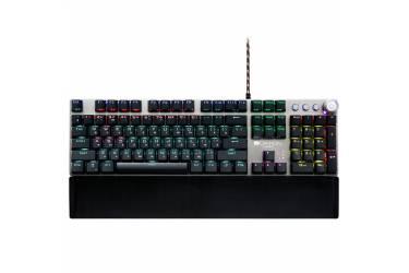 Клавиатура Canyon 2CN-DSKB7RU Keyboard,Black 104 mechanical switches