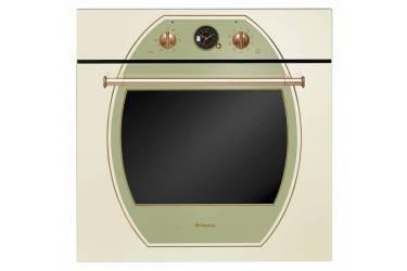Духовой шкаф Электрический Hansa BOEY 68209 бежевый