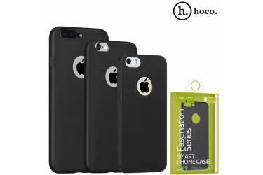 Силиконовый чехол HOCO Fascination series для Xiaomi Redmi 4X Чёрный