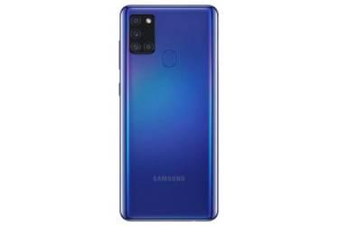 Смартфон Samsung SM-A217F Galaxy A21s 64Gb 4Gb Blue