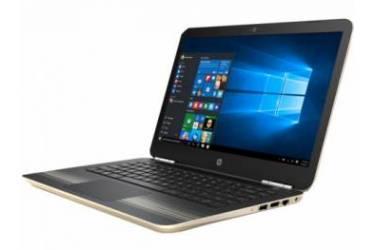 "Ноутбук HP Pavilion 14-al104ur Core i3 7100U/6Gb/500Gb/nVidia GeForce 940MX 2Gb/14""/IPS/FHD (1920x1080)/Windows 10 64/gold/WiFi/BT/Cam"