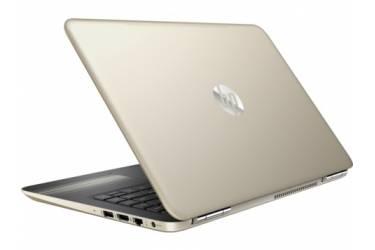 """Ноутбук HP Pavilion 14-al106ur Core i5 7200U/6Gb/1Tb/nVidia GeForce 940MX 4Gb/14""""/IPS/FHD (1920x1080)/Windows 10 64/gold/WiFi/BT/Cam"""