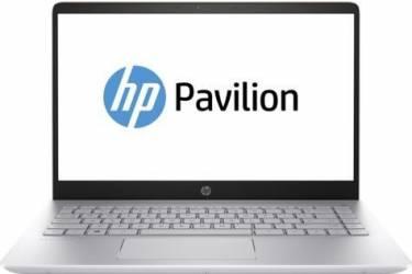 "Ноутбук HP Pavilion 14-bf103ur Core i5 8250U/6Gb/1Tb/SSD128Gb/nVidia GeForce 940MX 2Gb/14""/IPS/FHD (1920x1080)/Windows 10 64/gold/WiFi/BT/Cam"