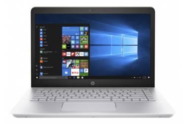 "Ноутбук HP Pavilion 14-bk005ur Pentium 4415U/6Gb/1Tb/Intel HD Graphics 610/14""/HD (1366x768)/Windows 10 64/gold/WiFi/BT/Cam"