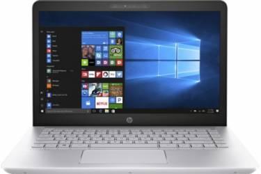 "Ноутбук HP Pavilion 14-bk008ur Core i5 7200U/8Gb/1Tb/SSD128Gb/nVidia GeForce 940MX 2Gb/14""/IPS/FHD (1920x1080)/Windows 10 64/dk.silver/WiFi/BT/Cam"