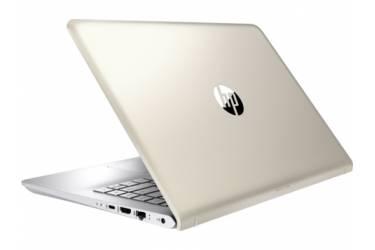 "Ноутбук HP Pavilion 14-bk009ur Core i5 7200U/6Gb/1Tb/SSD128Gb/nVidia GeForce 940MX 2Gb/14""/IPS/FHD (1920x1080)/Windows 10 64/gold/WiFi/BT/Cam"
