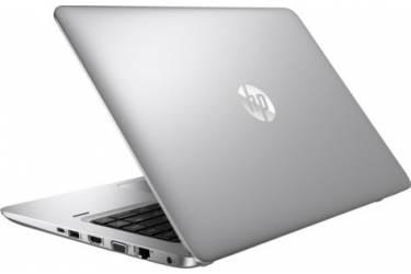 "Ноутбук HP ProBook 440 G4 Core i3 7100U/4Gb/500Gb/Intel HD Graphics 620/14""/SVA/HD (1366x768)/Windows 10 Professional 64/silver/WiFi/BT/Cam"
