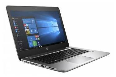 "Ноутбук HP ProBook 440 G4 Core i3 7100U/4Gb/SSD128Gb/Intel HD Graphics 620/14""/UWVA/FHD (1920x1080)/Free DOS 2.0/silver/WiFi/BT/Cam"