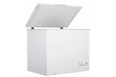 Морозильный ларь Ascoli AWS-420C белый 394л 87,5*132,6*755см 3кор колеса холод/мороз А