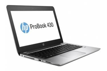 "Ноутбук HP ProBook 430 G4 Core i7 7500U/8Gb/SSD256Gb/Intel HD Graphics 620/13.3""/UWVA/FHD (1920x1080)/Windows 10 Professional 64/silver/WiFi/BT/Cam"