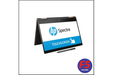 "Ноутбук HP Spectre x360 13-ae009ur Core i7 8550U/8Gb/SSD256Gb/Intel HD Graphics/13.3""/IPS/FHD (1920x1080)/Windows 10 64/dk.ash/WiFi/BT/Cam/Bag"