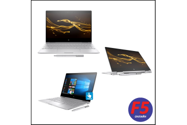 "Ноутбук HP Spectre x360 13-ae012ur Core i7 8550U/16Gb/SSD512Gb/Intel HD Graphics/13.3""/IPS/FHD (1920x1080)/Windows 10 64/silver/WiFi/BT/Cam/Bag"