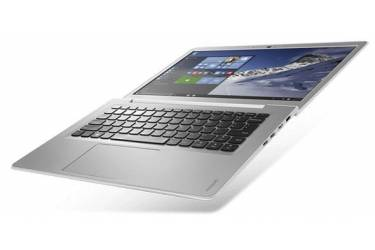 "Ноутбук Lenovo IdeaPad 510S-13IKB Core i3 7100U/8Gb/1Tb/Intel HD Graphics 620/13.3""/IPS/FHD (1920x1080)/Windows 10/white/WiFi/BT/Cam"