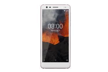 Смартфон Nokia 3.1 DS 16Gb WHITE